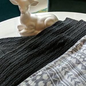 Stay Cozy! Sweater Legging Duo